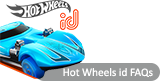 Hot Wheels id FAQs